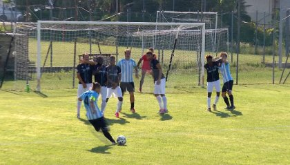 Victor San Marino, la prima in casa è in Coppa Italia: c'è il Pietracuta