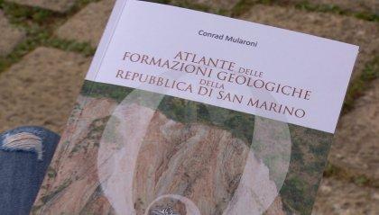 La storia geologica di San Marino in pillole nella pubblicazione di Conrad Mularoni
