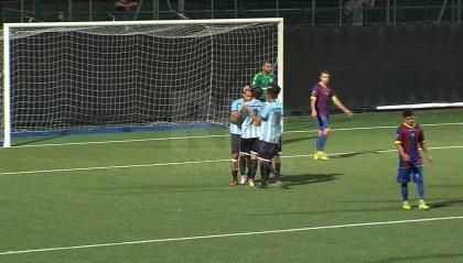 Victor San Marino - Pietracuta 1-0