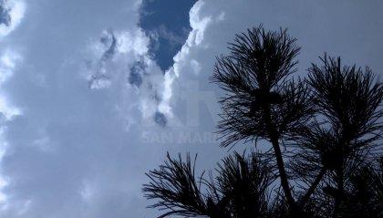 Doppia allerta meteo dalla Protezione civile per vento e temporali