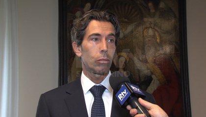 """Riforma Giustizia: Massimo Andrea Ugolini, """"sarà un autunno molto intenso"""""""