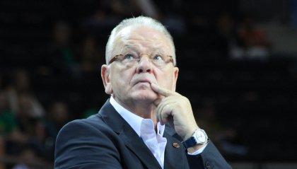 È morto Dusan Ivkovic, l'allenatore serbo della grande Jugoslavia