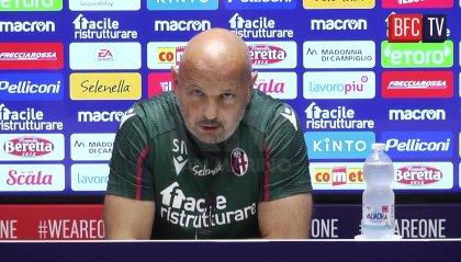 """Mihajlovic:"""" la partita con l'Inter si prepara da sola"""""""