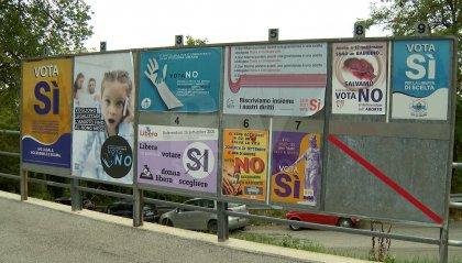 Campagna referendaria al giro di boa: arrivano le raccomandazioni della Segreteria agli Interni