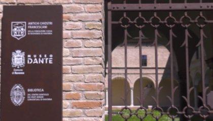 Dante700:  il 'distretto' dantesco di Romagna
