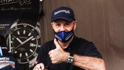 "Miki Biasion sarà a Rallylegend con una world rally car, per lui ""inedita"""