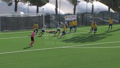 Torna Gjurchinoski e torna il Tre Fiori: Murata ko 2-1