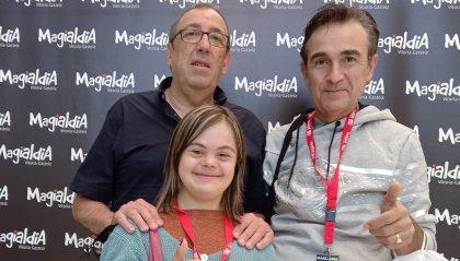 Riparte dalla Spagna il Festival Internazionale della magia di San Marino
