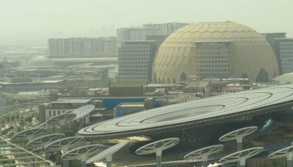 Expo 2020 Dubai: ingresso ai visitatori vaccinati o con PCR negativo