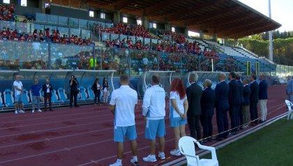 Sportinfiera 2021: un'edizione da medaglia