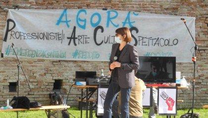 Sabato 25 settembre Rete PACS_Rimini invita i candidat* sindac* all'Agorà pubblica sulla Cultura