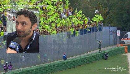 "GP di San Marino: dai trionfi italiani al paddock ""blindato"""