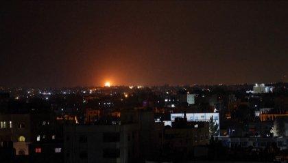 Israele: a un mese dall'atomica iraniana accelerano i piani operativi contro Teheran
