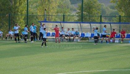 Coppa Italia: mercoledì il Victor San Marino torna in campo contro il Fratta Terme