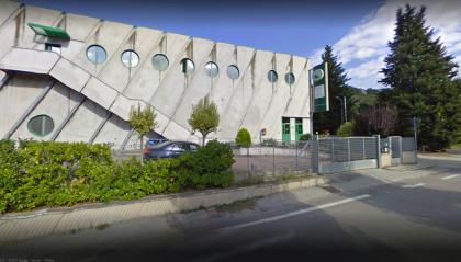 Incidente sul lavoro ad Acquaviva: ferite lievi per un 60enne caduto dalla scala