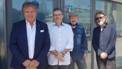 Incontro tra SILB-Fipe e SILS dell'Emilia Romagna: le associazioni regionali rappresentanti del settore intrattenimento pronte a fare sistema