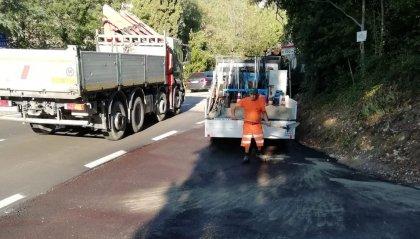 San Leo, partono importanti interventi di manutenzione e rinnovo illuminazione sulle strade