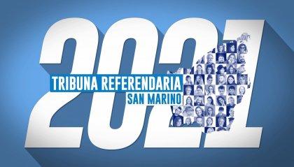 Referendum 2021: Le tribune referendarie