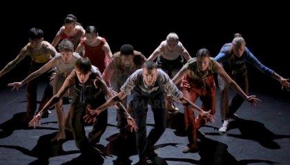 """La """"Madre Politica"""" in un balletto israeliano"""