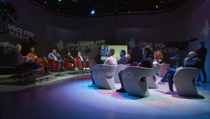 """""""Una voce per San Marino"""": al via il progetto per la partecipazione del Titano all'Eurovision Song Contest 2022"""