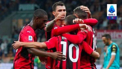 Serie A: Milan riacciuffa Inter in testa, primo successo Juve