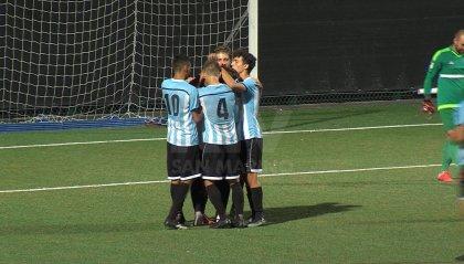 Coppa Italia, il Victor San Marino si qualifica al terzo turno