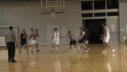 Basket: buon esordio per il campionato sammarinese