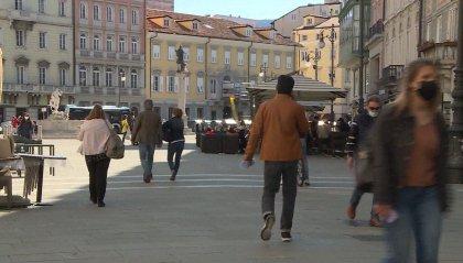 Dati Covid: stabile San Marino, l'Italia pensa alle riaperture