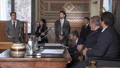 """Visita FMI: sottolineata, da Borja Gracia, la necessità di potenziare gli sforzi per """"l'attuazione delle riforme"""""""
