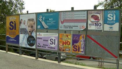 Domani ultimo giorno di campagna referendaria: ecco gli ultimi appelli dei sostenitori del SI' e del NO