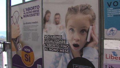 Referendum IVG: alla vigilia della giornata di silenzio elettorale gli appelli al voto