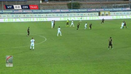 La Serie C gioca d'anticipo: il Cesena va a Olbia, l'Imolese a Teramo