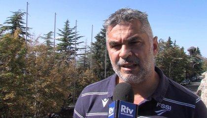 """Gian Luca Gatti: """"Bisogna dare continuità al lavoro intrapreso"""""""