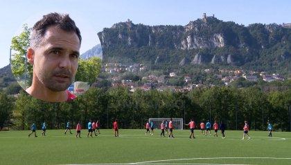 Il Victor San Marino a Classe per vincere
