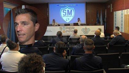 San Marino Academy: 12 le squadre al via della stagione