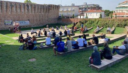 Ottimo riscontro per l'Agorà Culturale indetta da Rete PACS Rimini