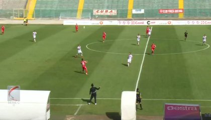 Ancona/Matelica – Lucchese 3-1