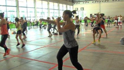 Partitoil Rimini Wellness, la fiera dedicata al benessere fisico