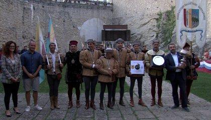 Torneo dei Castelli: vince Pennarossa su Città e Fiorentino