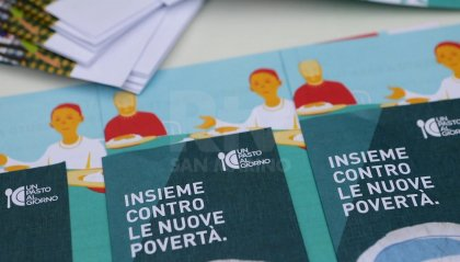 Una risposta concreta per le nuove povertà post-covid: tutti in piazza con l'evento solidale 'Un pasto al giorno'