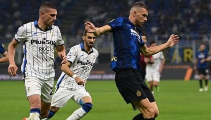 Inter - Atalanta 2-2
