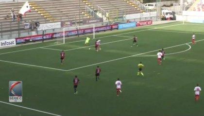 Serie C: l'Imolese vince a Teramo 1-0