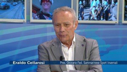 12 minuti con...Eraldo Cellarosi