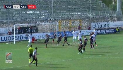 Serie C, un trio al comando: Reggiana, Pescara e Cesena