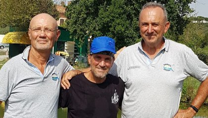 A Roberto Gasperoni il Campionato Promozionale
