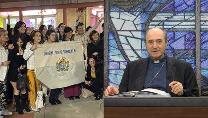 """UDS: """"Vittoria dedicata a Fausta Morganti"""". Il Vescovo Turazzi: """"Offrire vero aiuto a tutela della vita"""""""