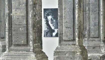 Pino Daniele alive