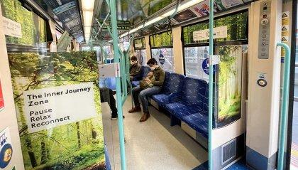 Relax in treno