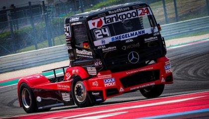 """Misano Grand Prix Truck: il """"Pianeta Camion"""" sabato e domenica a Misano World Circuit"""