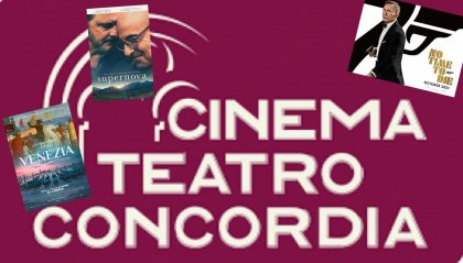 La settimana del Cinema Concordia di San Marino